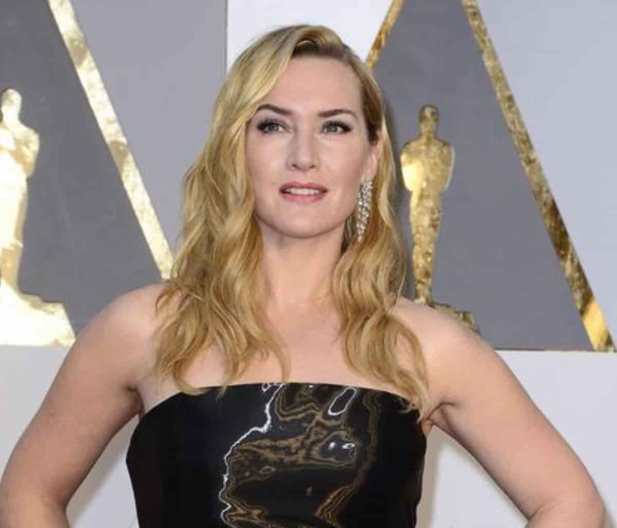 "Kate Winslet: ""Conosco attori gay a Hollywood che temono si sappia e non fanno outing per paura"""