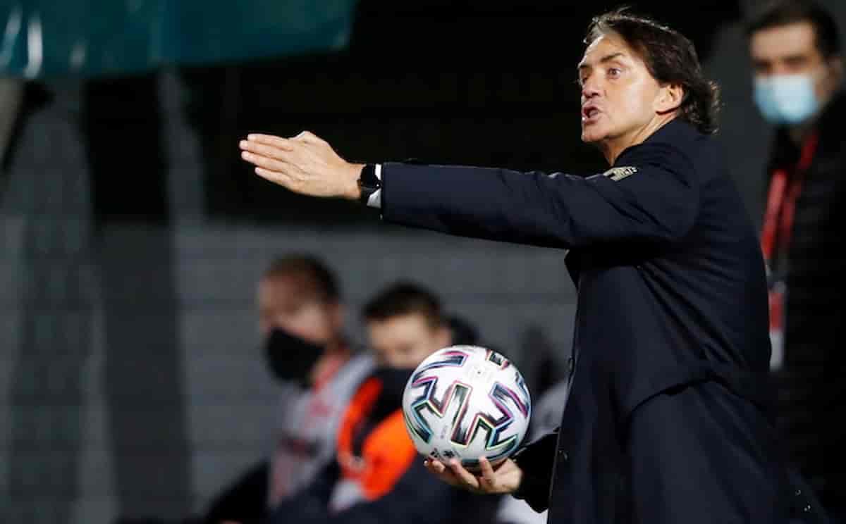 Nazionale Italia, incubo Covid: positivi 4 membri dello staff, ci saranno giocatori contagiati?