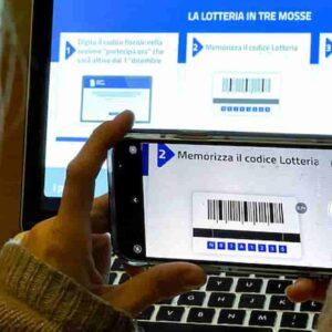 Lotteria degli scontrini, seconda estrazione 8 aprile: 10 vincitori, i codici dei biglietti vincenti