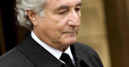 Bernie Madoff morto