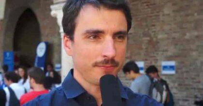 Mario Desiati chi è, età, fidanzata, biografia, vita privata libri dello scrittore di Ternitti, Spatriati e Candore
