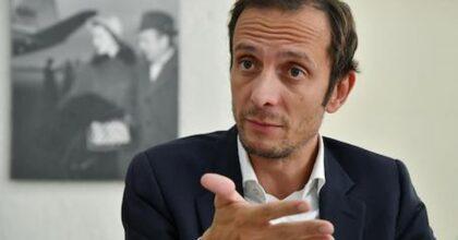 Massimiliano Fedriga: la moglie Elena Sartori, i figli, la laurea in Scienze della comunicazione, la Lega, il Friuli...