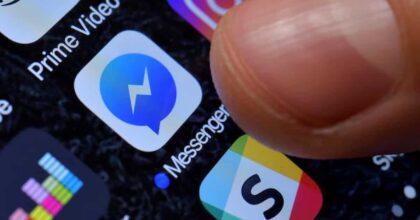Facebook Messenger non è sicuro