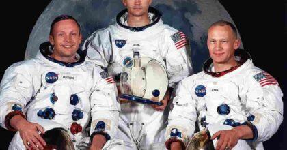 Michael Collins è morto: astronauta di Apollo 11, fu l'uomo più solo ad un passo dalla Luna