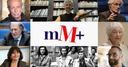 """MicroMega+, """"ora e sempre Resistenza"""": la newsletter per gli abbonati dedicata alla Liberazione"""
