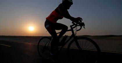 Monica Bandini morta a 56 anni: la campionessa di ciclismo stroncata da un malore mentre lavorava nei campi