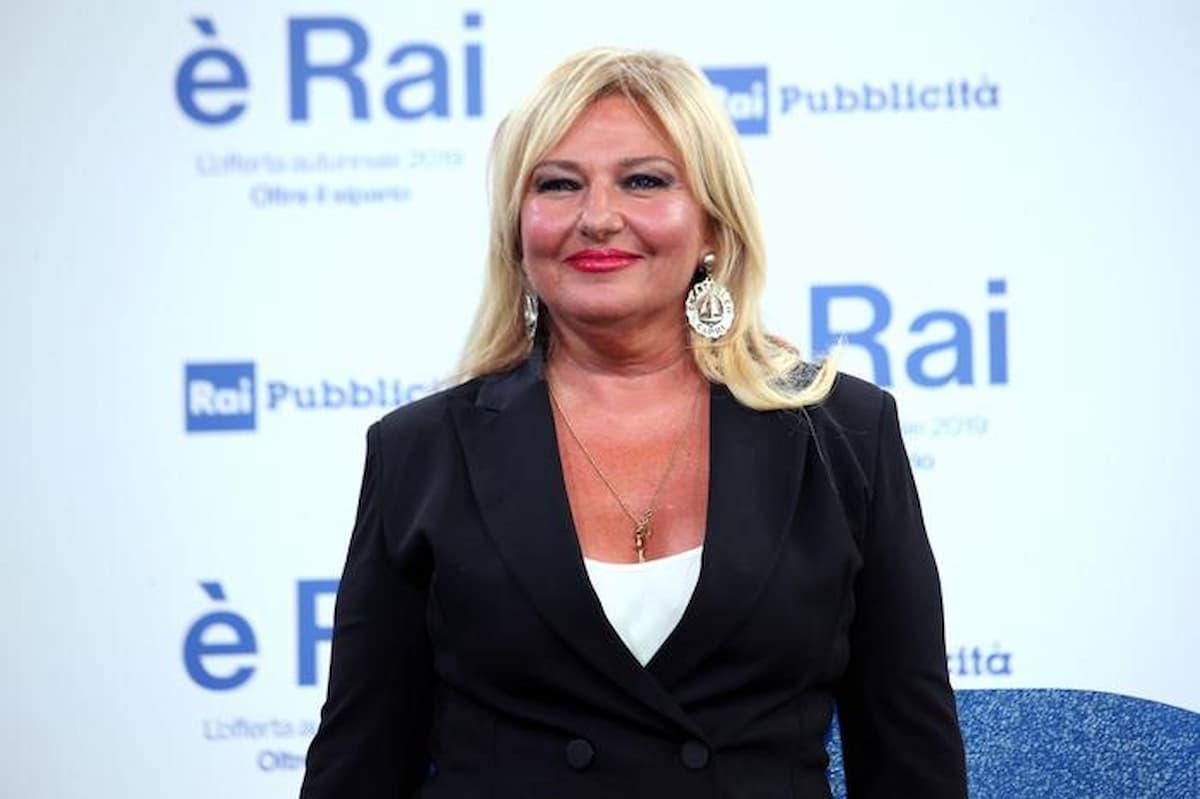 Monica Setta chi è, età, figli, l'ex marito Giuliano Torlontano, Tiberio Timberi e carriera della giornalista