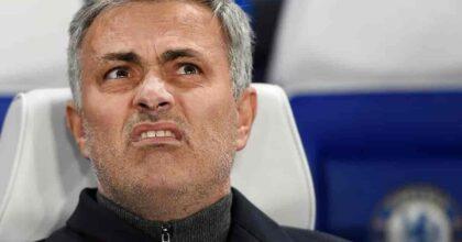 Mourinho esonerato dal Tottenham: la squadra è settima in Premier League, ora arriva Sarri?