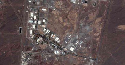 Iran: Israele nucleare