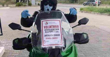 Nunzio Ezio Pagliara morto di Covid a 48 anni: sottufficiale dell'Aeronautica, ex pallavolista, volontario