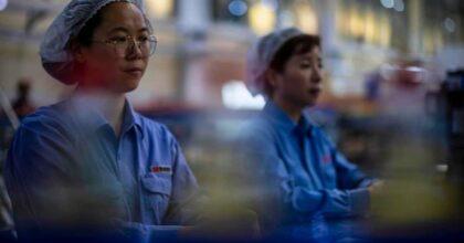 Cina Pil trimestre