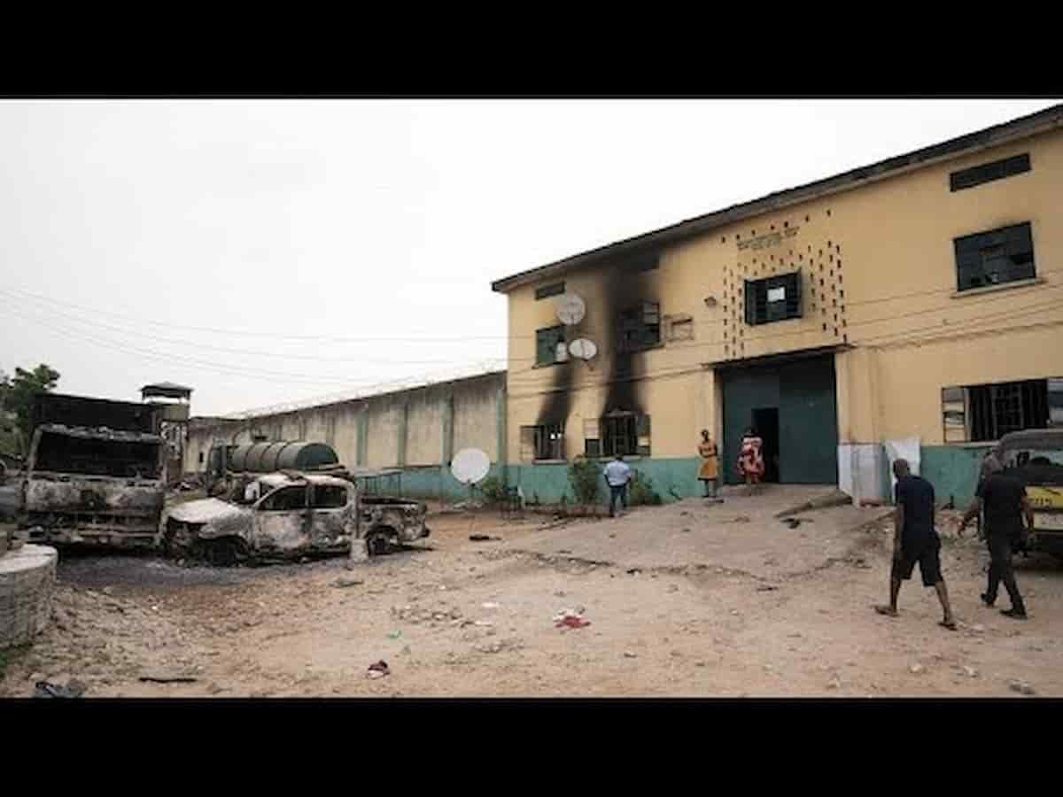Nigeria maxi evasione