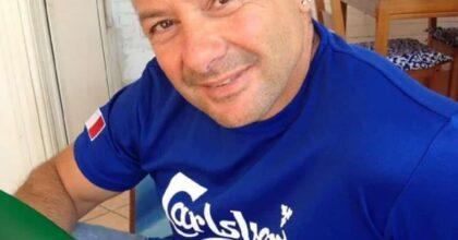 Giovanni Vivenzio, poliziotto morto a Napoli: era rimasto ferito durante un inseguimento