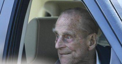 Funerale del Principe Filippo: orario, dove vederlo in diretta tv e streaming, chi sono gli invitati