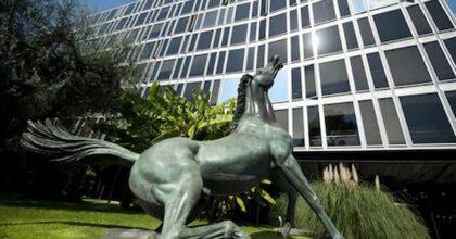 Rai nel mirino di Agcom nel mirino del Tar: la storia dei media in Italia è basata sui ricorsi