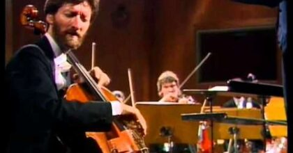 Rocco Filippini morto di Covid a 77 anni: il mondo della musica piange il violoncellista svizzero