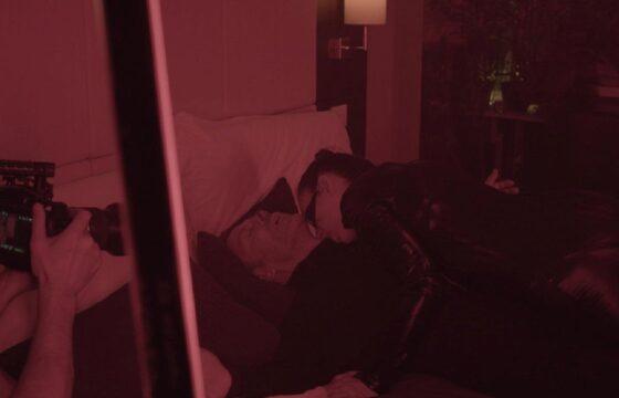 rocco siffredi nel video Kill Me