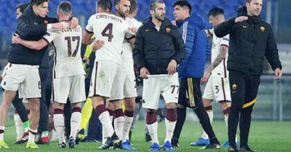 Roma Manchester United quando si gioca, date e orari andata e ritorno semifinali Europa League