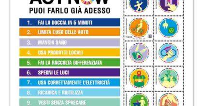 Poste Italiane, Giornata Mondiale della Terra 2021: