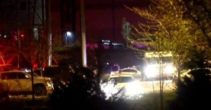 Sparatoria nel deposito FedEx ad Indianapolis, Usa: diverse persone colpite, suicida il killer