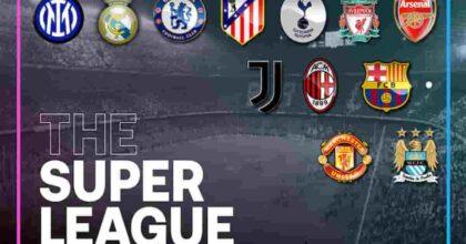 Partite più corte e spezzate in più tempi: il calcio wrestling-digitale della Super Lega