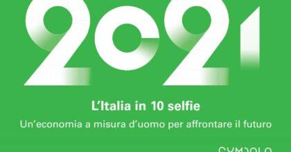 L'Italia dei 10 selfie 2021: ecco perché ripartire dall'economia circolare e dal green per il rilancio