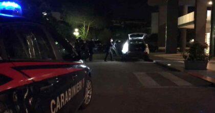 Omicidio a Torre Annunziata: ucciso con un crick in via IV Novembre dopo una lite per un parcheggio