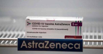 AstraZeneca: perché ancora sì, perché sopra i 60 anni e quale legame con rare trombosi