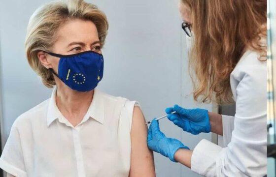 Vaccino Covid in Europa, Italia supera la media Ue. Ma la Gran Bretagna la doppia. Tutti i dati