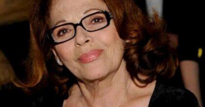Valeria Fabrizi chi è: età, malattia, marito Tata Giacobetti, figlia Giorgia Giacobetti dell'attrice ospite a La Canzone Segreta