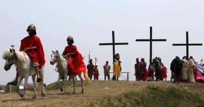 Venerdì Santo prima della Pasqua, cosa si celebra e perché oggi non si mangia carne