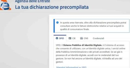 Modello 730 precompilato 2021 online sul sito dell'Agenzia delle Entrate: come accedere, istruzioni, scadenza
