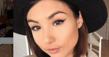 Giorgia Soleri chi è la fidanzata di Damiano dei Maneskin, la malattia, le foto su Instagram
