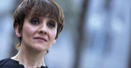 Lucia Ocone chi è, età, altezza, marito, figli, vita privata, Il commissario Manara, vero nome, biografia e carriera TV