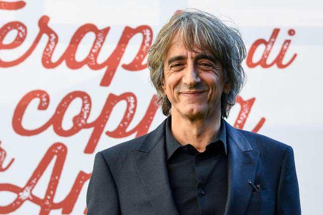 Sergio Rubini chi è, età, dove e quando è nato, moglie e figli, Barilla, I fratelli De Filippo, vita privata e carriera