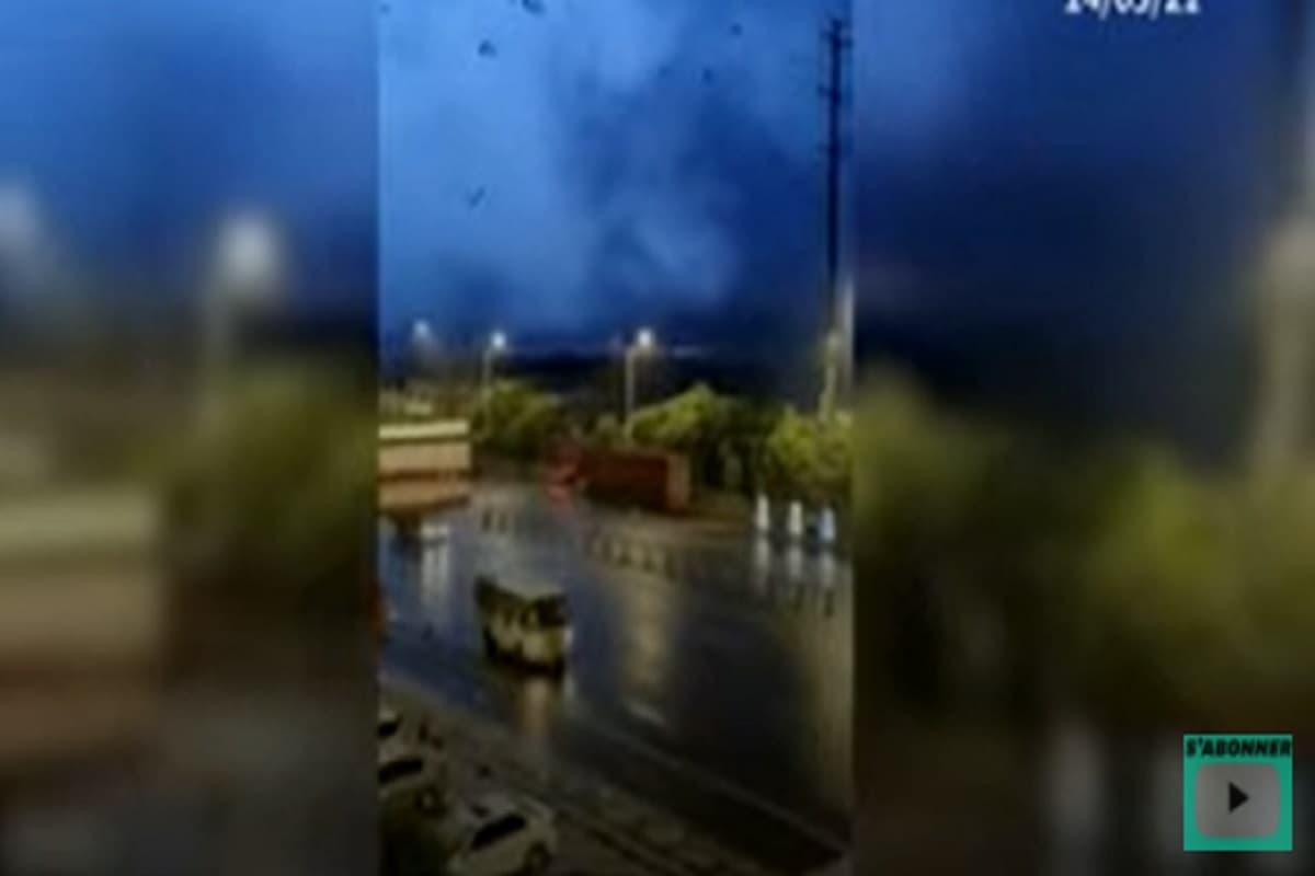 Cina: due tornado si abbattono su Wuhan e Suzhou: venti oltre i 100 km/h. Almeno 10 morti VIDEO