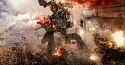 Transformers L'ultimo cavaliere, trama, cast, trailer, curiosità, dove vederlo