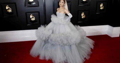 Ariana Grande si è sposata: suo marito è Dalton Gomez, agente immobiliare di lusso