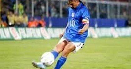 """Roberto Baggio attacca Adani? """"Non vado in tv, ex calciatori fanno i professori ma non sapevano fare tre palleggi con le mani"""""""