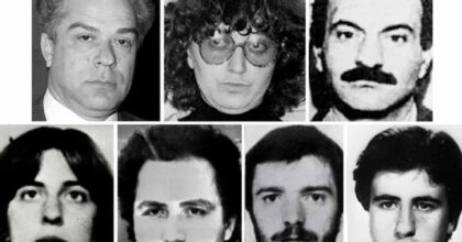 Terroristi italiani, come era facile incontrarli alla Brasserie Lipp...ma nessun oblio, anche 40 anni dopo