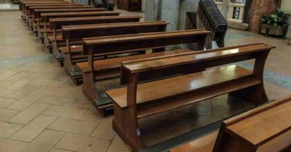 Città di Castello: parroco e vice parroco innamorati di due donne lasciano la stessa parrocchia