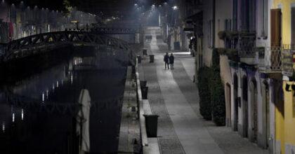Coprifuoco, gli italiani non ne possono più: sondaggio noto, sette su dieci non lo vogliono, chiedono riaprite