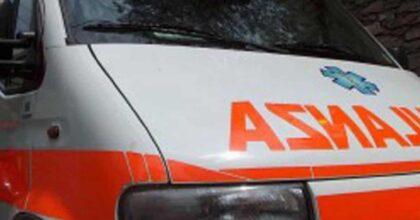 Corciano (Perugia), scontro tra due auto tra Migiana e Capocavallo: morta una bambina