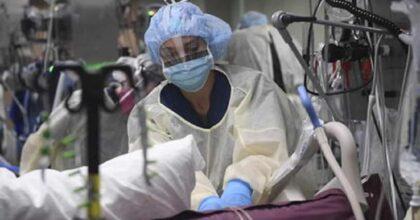 Coronavirus, il bollettino del 5 maggio:10.585 nuovi casi e 267 morti nelle ultime 24 ore