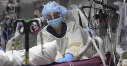 Coronavirus, il bollettino del 18 maggio: 4.452 nuovi casi e 201 morti nelle ultime 24 ore