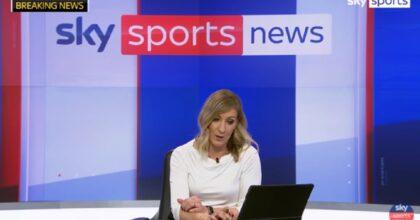"""Mourinho alla Roma, giornalisti inglesi provano a capire il significato di """"daje Roma"""" VIDEO"""