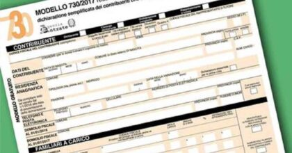 Dichiarazione dei redditi 730, da oggi online la precompilata 2021: sito Agenzia delle Entrate non funziona