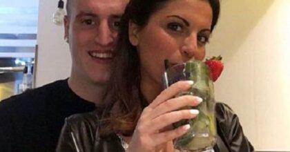Elisa Amato e Federico Zini, la storia della donna uccisa a San Miniato dall'ex fidanzato calciatore