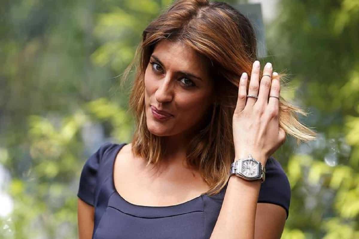 """Elisa Isoardi dopo l'Isola dei Famosi: """"Ho perso 8 chili, ora entro nella taglia 42, come a 14 anni"""""""