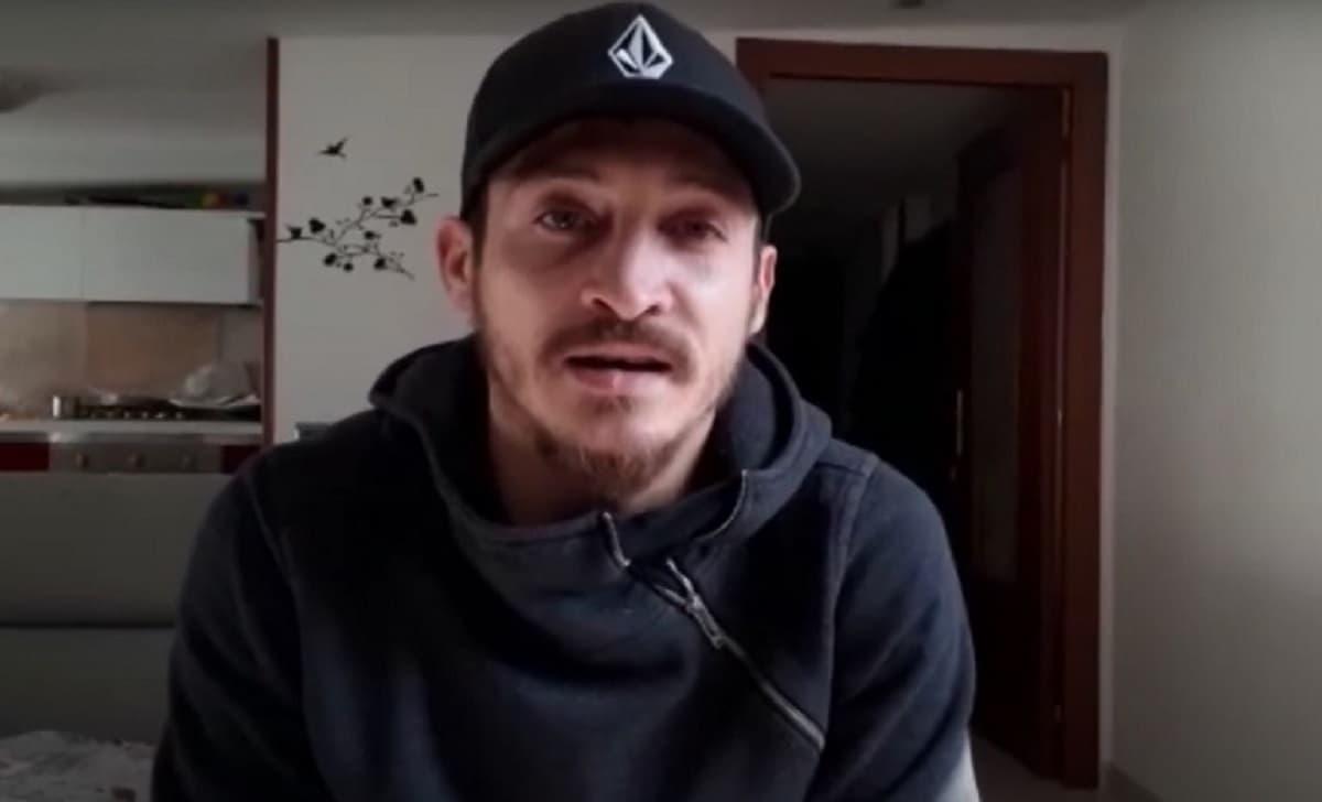Filippo Viscido, ex calciatore dell'Avellino si toglie la vita a 31 anni nel garage di casa